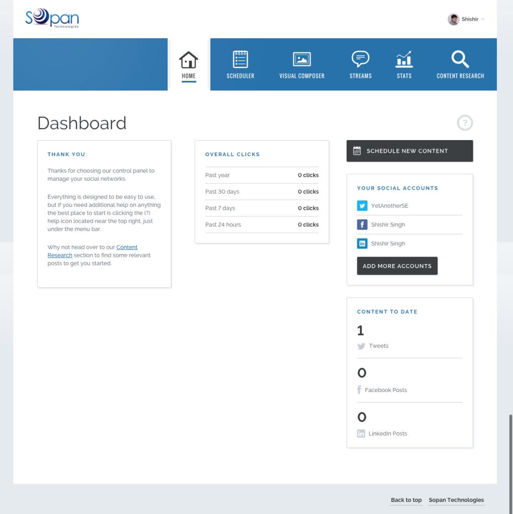Social Dashboard - http___smm.sopantech.com_